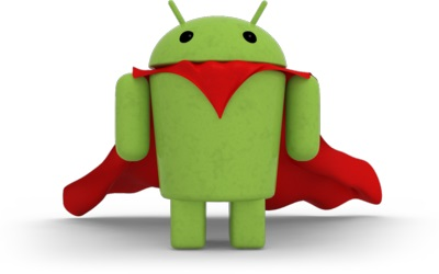 google android 5