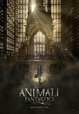 animali fantastici 1