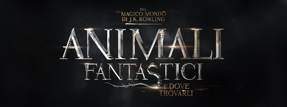 animali fantastici 3