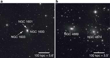 buco nero galassia NGC 1600 (3)