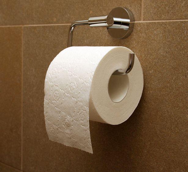 Lo sai da come usi la carta igienica