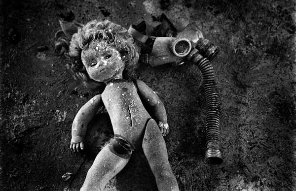 incidente di chernobyl