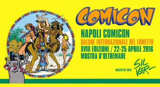 comicon 10