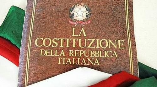 costituzione italiana 2