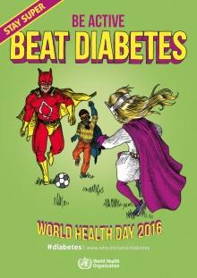 diabete giornata della salute 2