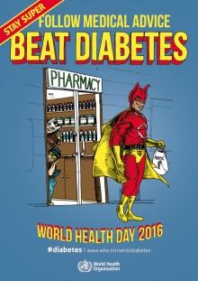 diabete giornata della salute