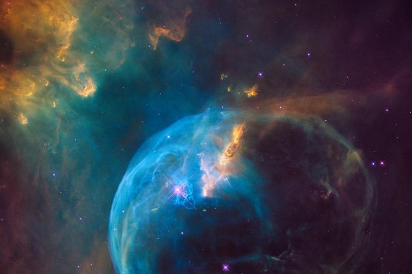Nebulosa Bolla