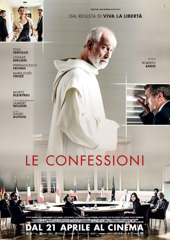 le confessioni 2