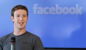 Mark Zuckerberg morto…per un errore di Facebook