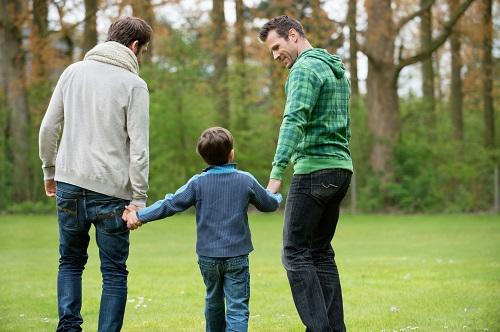 omosessuali adozioni gay