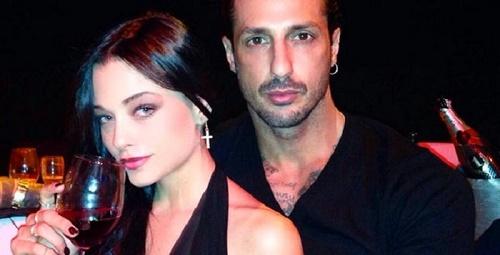 Gossip, è di nuovo amore tra Frabrizio Corona e Silvia Provvedi?
