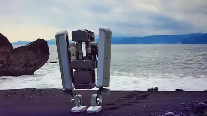 schaft robot google