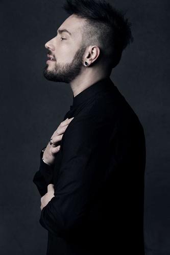 Antonino Spadaccino foto di Luisa Carcavale