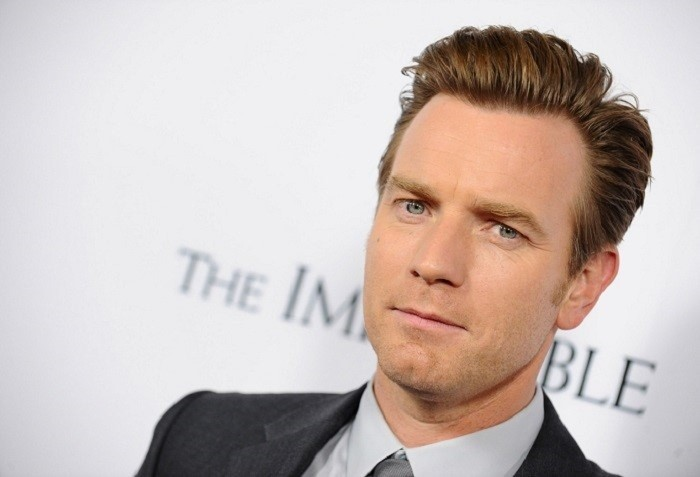 "Ewan McGregor attends the premiere of ""The Impossible"" at the Arclight Cinemas on December 10, 2012 in Los Angeles, California."