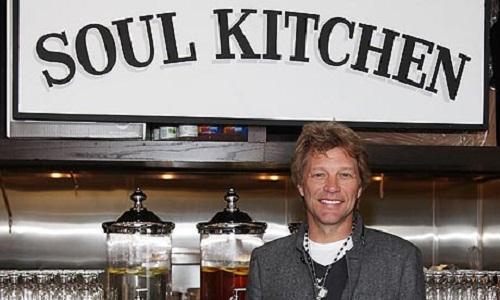Jon Bon Jovis Soul Kitchen