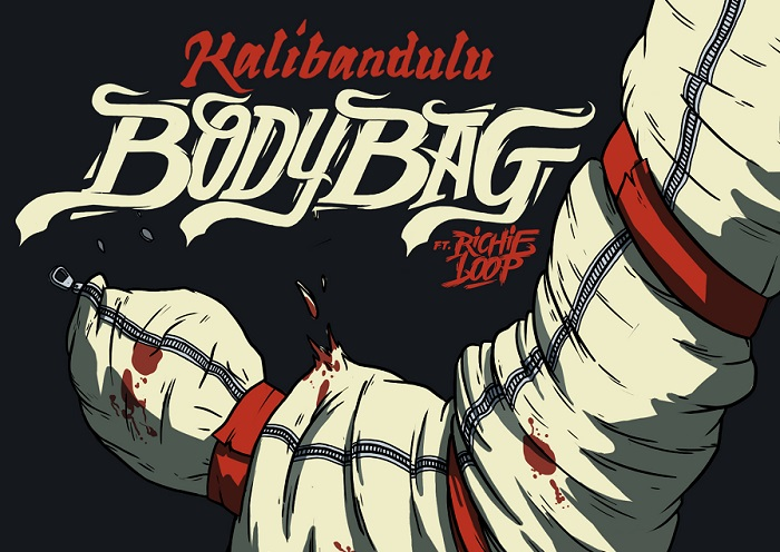 Kalibandulu body bag