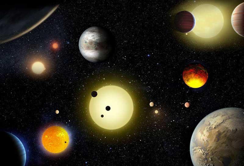 Kepler exoplanets (4)