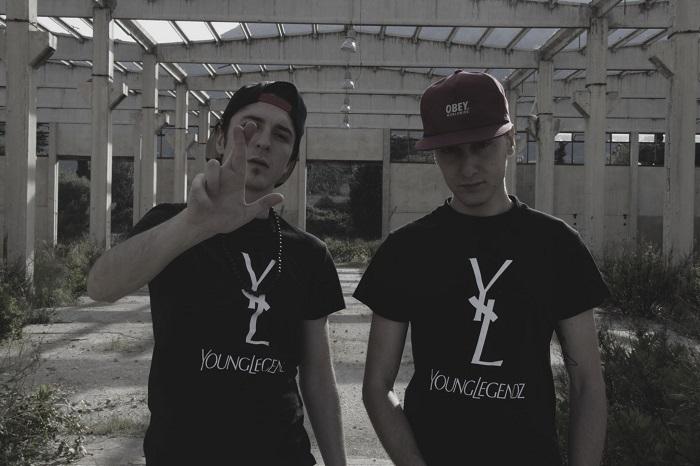 Il rap si fa duo, la periferia di Palermo raccontata da Kilo e Lugin