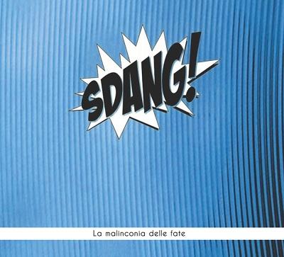 SDANG cover