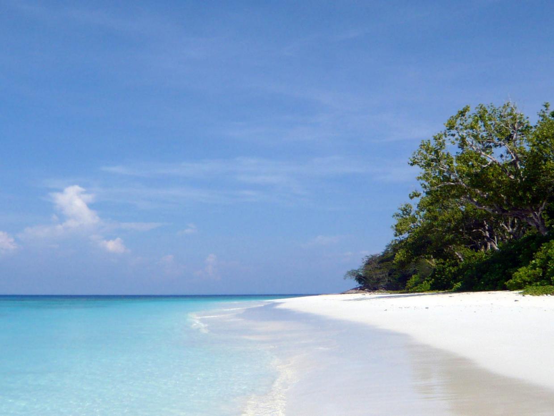 Thailandia isola di Koh Tachai