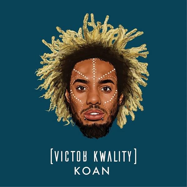 Ecco Koan, il primo album di Victor Kwality