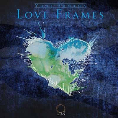 Yuri Santos Love Frames