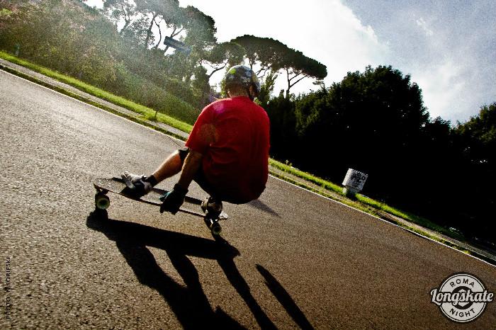 """Tutti sullo Skate! È in arrivo il """"GREEN SKATE DAY ROMA"""""""