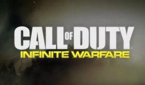 Call of Duty: Infinite Warfare, la fase beta in partenza da ottobre