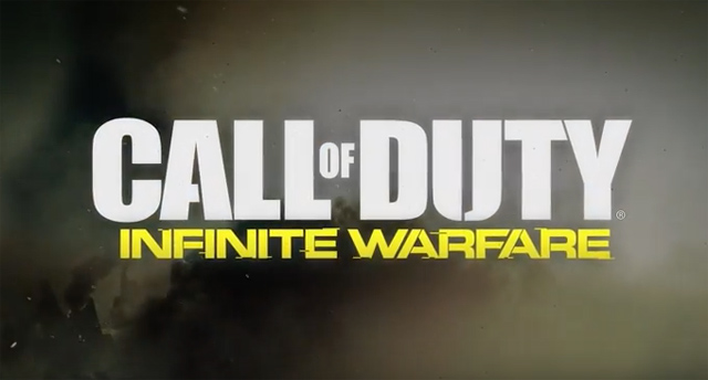 call of duty infinity warfare