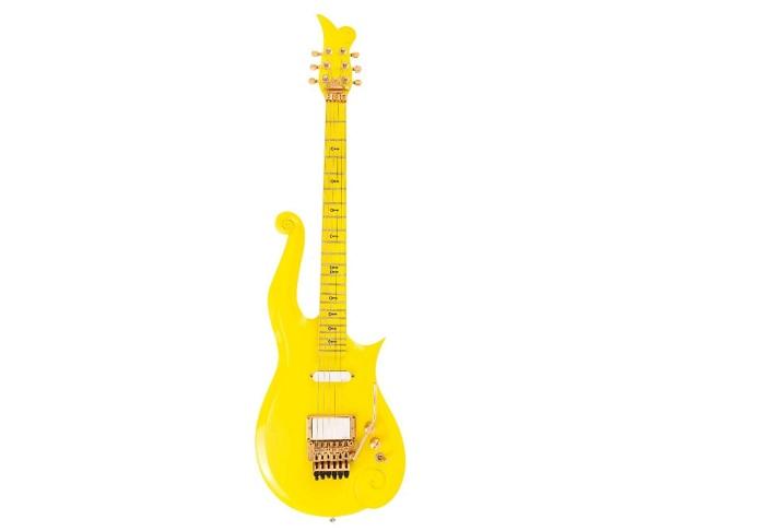 chitarra prince