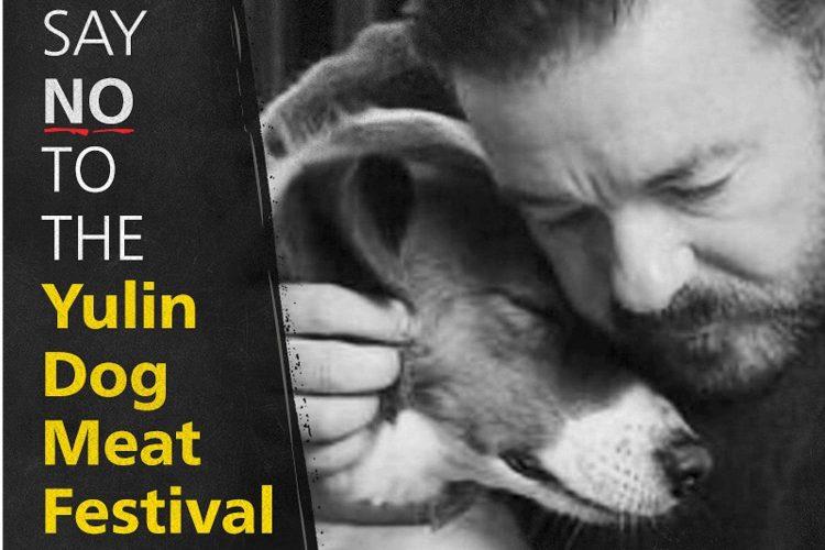 cina festival della carne di cane