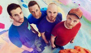 Coldplay, nuovo EP per il 2017. La conferma su Twitter