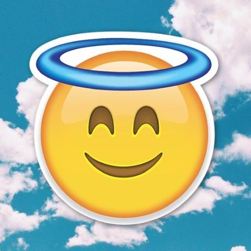 emoji bibbia