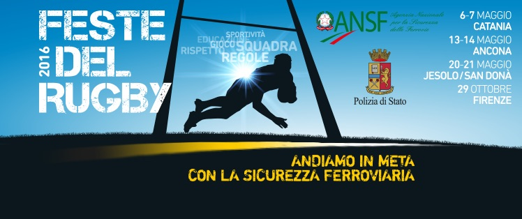 feste del rugby