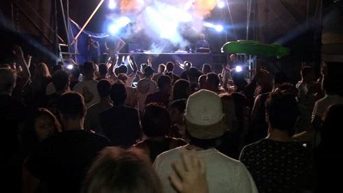 franceschini festa musica