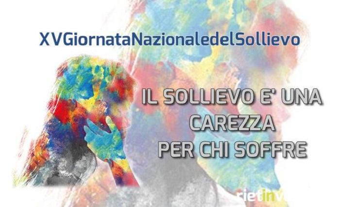 XV Giornata nazionale del Sollievo 2016: iniziative a Brindisi