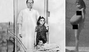 La storia di Lina Medina, la bambina che partorì a soli 5 anni