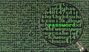Password facili, uno scherzo violare 123456