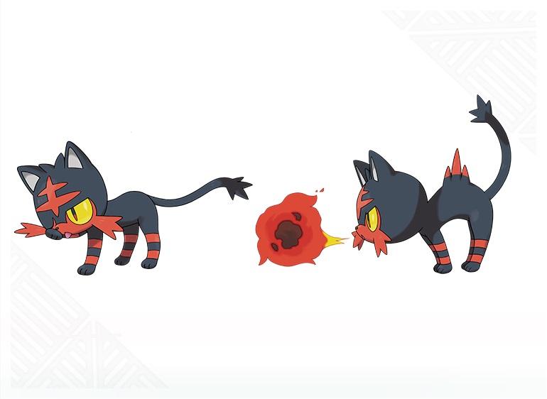 litten pokemon