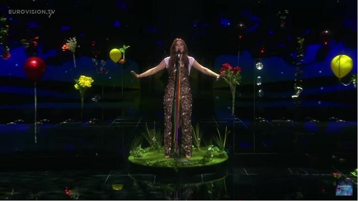 michielin eurovision