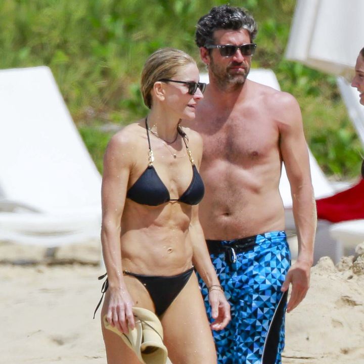 patrick-dempsey-wife