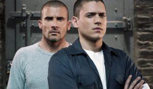 Prison Break 5, dietro le quinte della nuova stagione – TRAILER