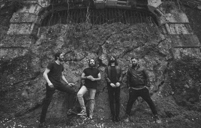 War, il rock made in Monza dei Royal Bravada VIDEO