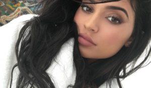 Kylie Jenner sul podio: è lei l'influencer più famosa del mondo