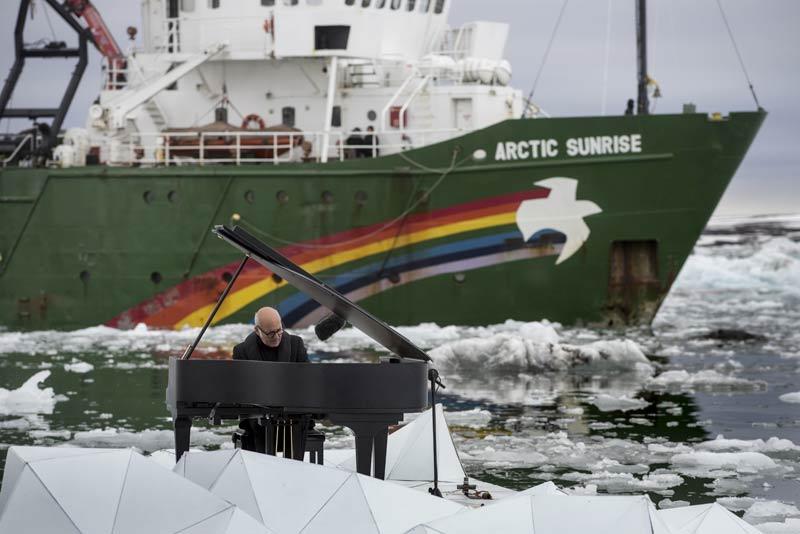 difesa dell'Artico