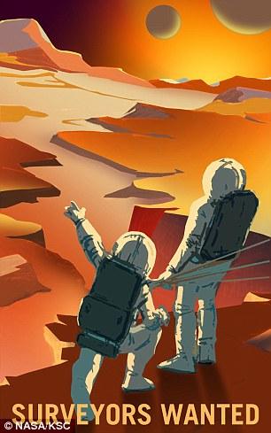 NASA reclutamento per Marte (10)