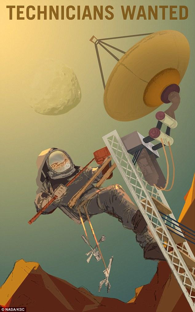 NASA reclutamento per Marte (12)