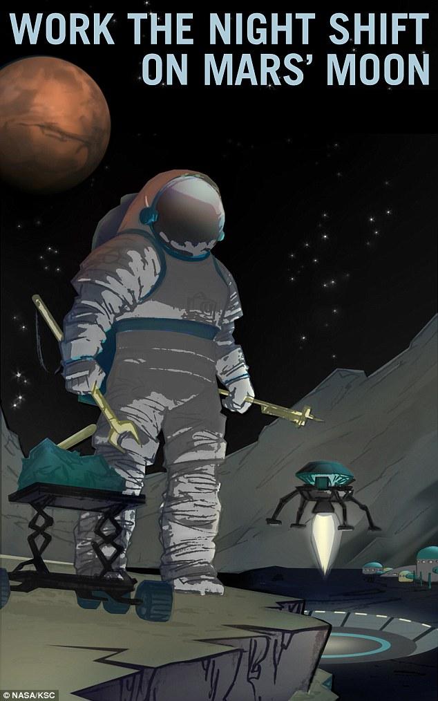 NASA reclutamento per Marte (13)