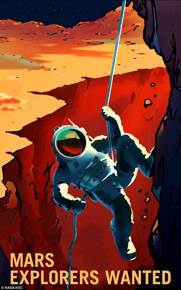 NASA reclutamento per Marte (3)