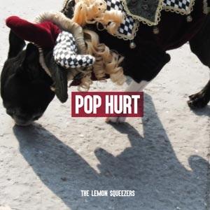 THE LEMON SQUEEZERS cover pop_hurt